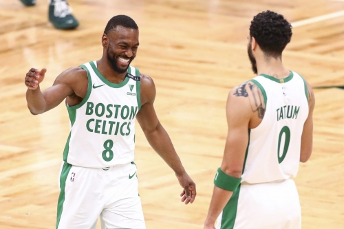 Celtics turn around typical fourth quarter woes against Clippers