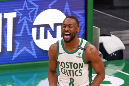 The Garden Report: Is Kemba Walker Back?