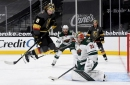 Preview: Wild try to bounce back against the Golden Knights