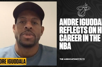 Andre Iguodala is the unsung hero of the NBA | Fox Sports