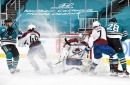 Colorado Avalanche Game Day: Looking to bounce back against the Sharks