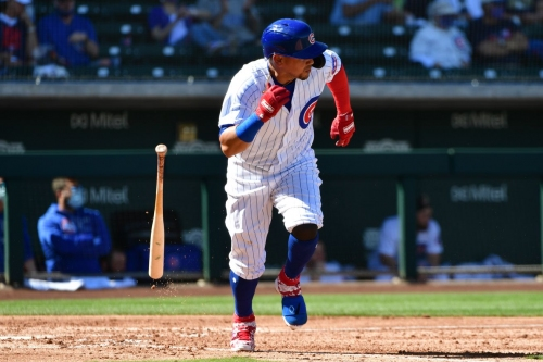 Cubs vs. Mariners at Mesa preview, Wednesday 3/3, 2:05 CT
