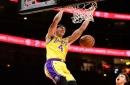Lakers Rumors: Alex Caruso Declined 2021 NBA Slam Dunk Contest Invite