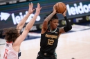 Memphis Grizzlies' Ja Morant, Brandon Clarke named to NBA Rising Stars roster