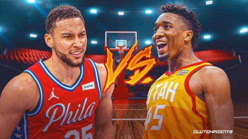 NBA odds: Jazz vs. Sixers prediction, odds, pick, and more
