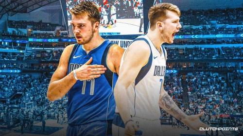 Luka Doncic's updated status vs. Thunder will impact fantasy basketball lineups