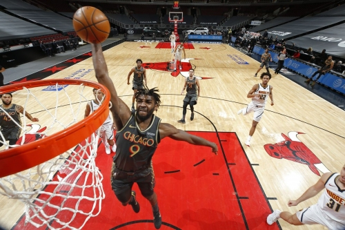 Chicago Bulls vs. New Orleans Pelicans Preview: last game before the break