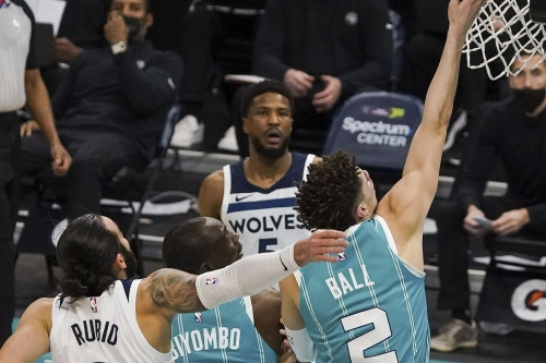 Preview: Hornets try to finish the first half of their season with a win over the Timberwolves