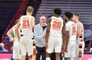 GameThread: Syracuse vs. Clemson