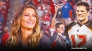 Buccaneers QB Tom Brady reveals what his wife Gisele asked him after Super Bowl 55 victory