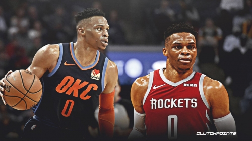 Where the Thunder could have traded Russell Westbrook instead of the Rockets