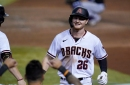 Pavin Smith's Diamondbacks debut last year positions him to capitalize on opportunities