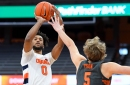 Syracuse 64, Clemson 54: Orange ball out in second half to defeat Tigers