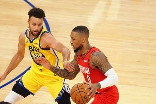 Portland Trail Blazers vs. Golden State Warriors Game Day Thread