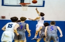 Blue Mountain ends Southern Lehigh season with a flurry of 3-pointers