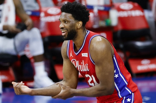 Sixers topple Jazz in enthralling overtime showcase for Joel EMVPIID