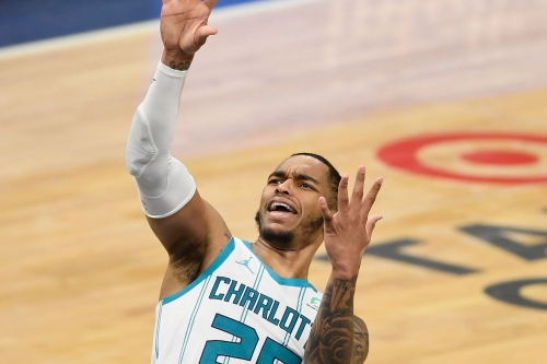 Recap: Hornets finish the first half of their season with a win over the Timberwolves, 135-102