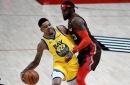 Late-Game Lillard Propels Blazers over Warriors