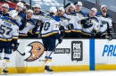 Blues Vs. Ducks Recap: Now You're Playing With Power.
