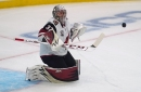 Coyotes come up big in second period, hold on for road win over Kings