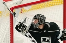 Kings done in by poor second period against Coyotes