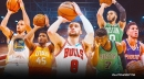 Zach LaVine's not-so-secret strategy to beat Stephen Curry, other All-Stars in 3-point contest