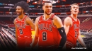 Zach LaVine reveals biggest change from Bulls compared to seasons past