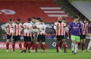 How Sheffield United could line up against Southampton