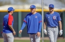 Cactus League report: Jed Hoyer says Cubs have no deadline for reaching deals with impending free agents — and Yoan Moncada is eager to show off his speed for the White Sox