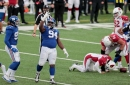 Big Blue View podcast - Discussing the Giants' defensive tackles