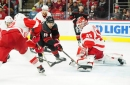 Morning Skate: Red Wings vs. Hurricanes — Preview and How to Watch