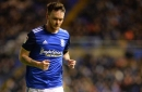 Josh McEachran breaks his silence on Birmingham City release