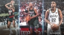 The top 5 small forwards in Milwaukee Bucks history, ranked