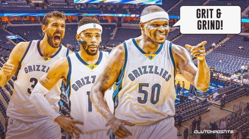 The best Memphis Grizzlies team in franchise history