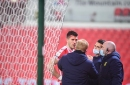 Stoke injury latest after Danny Batth forced off with head wound