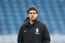 Cosgrove, Jutkiewicz - Karanka provides Blues striker update