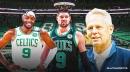 RUMOR: Celtics interested in Nikola Vucevic, Jerami Grant