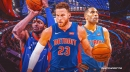 RUMOR: Blake Griffin buyout likely as trade fails to materialize