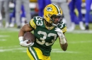 Thursday Cheese Curds: Tag! You're it, Aaron Jones?