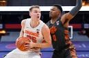 Updated Syracuse ACC Tournament seeding scenarios