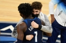 Dane Moore NBA Podcast: An Unacceptable 1st Half Of The Year + LaMelo vs. Ant