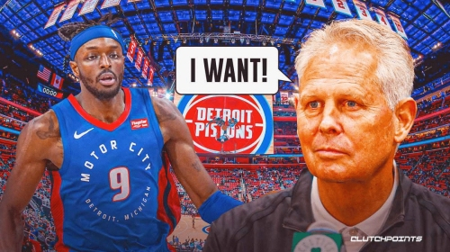 RUMOR: Pistons' outlook on trading Jerami Grant amid interest from Celtics, other teams