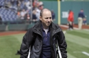 This Day in Yankees History: Brian Cashman gets a boo-boo