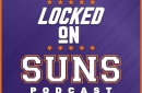 Locked On Suns Thursday: Fallout from Booker's ejection, Suns' versatility, more with Kevin Zimmerman of Arizona Sports
