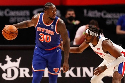 Detroit Pistons vs. New York Knicks: How to watch final Pistons game before All-Star break