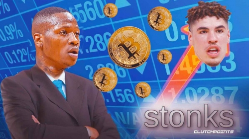 Hornets' Terry Rozier is buying LaMelo Ball stock like it's Bitcoin