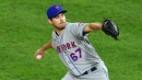 Seth Lugo, Mets say his rehab from elbow surgery is on track