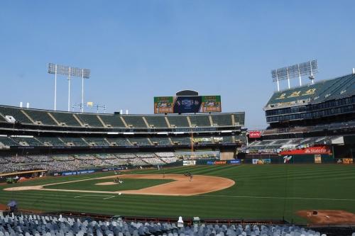 AL West Threat Assessment: Oakland Athletics