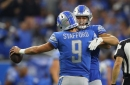 Former Lions teammate hopes Matthew Stafford wins Super Bowl with Rams