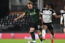 Fulham 0-1 Tottenham Hotspur: Spurs survive tight match at Craven Cottage